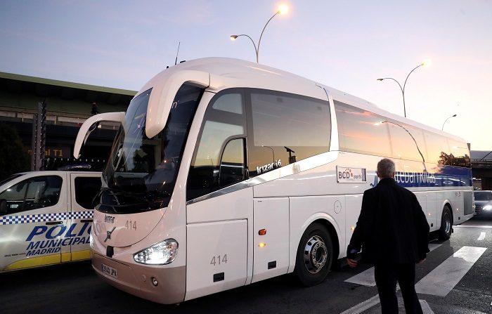 Hinchas de River y de Boca viajarán a Madrid en aviones separados