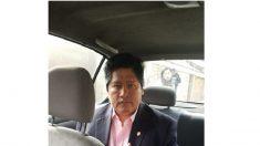 Presidente de Federación Peruana de Fútbol es detenido a pedido de Fiscalía