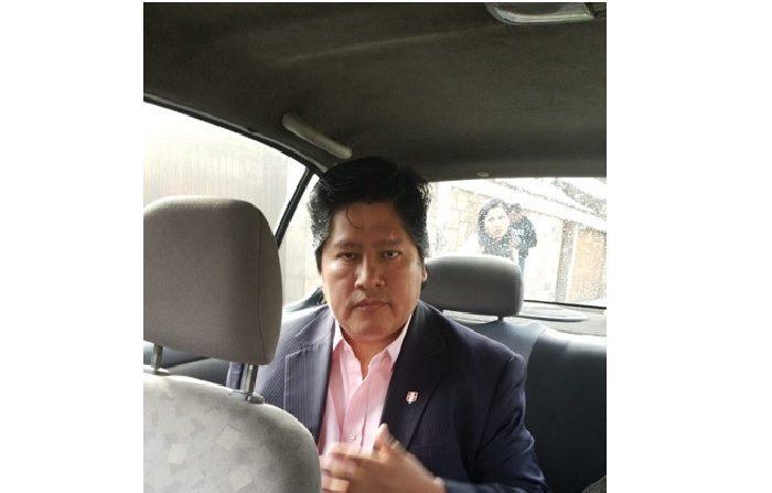 El presidente de la Federación Peruana de Fútbol (FPF), Edwin Oviedo, fue detenido hoy de manera cautelar, por 15 días, mientras es investigado por sus presuntos vínculos con una organización criminal, informó el Ministerio Público. EFE