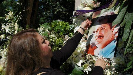 México revive asesinato de Luis Donaldo Colosio con video desclasificado