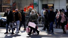 Los estadounidenses gastaron una media de 362 dólares en el Black Friday
