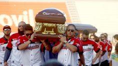 Grandes Ligas se unen al dolor por fallecimiento de Valbuena y Castillo