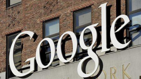 Hallan muerto a empleado en cuartel de Google en Nueva York