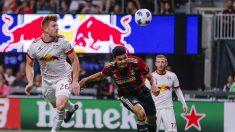 Red Bulls, cuarto equipo de EE.UU. que juegue Liga de Campeones Concacaf 2019