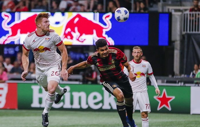 Atlanta United vs Portland Timbers en vivo: Final | MLS Cup 2018