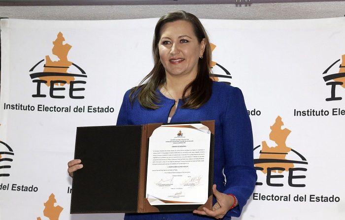 El Tribunal Electoral del Poder Judicial de la Federación (TEPJF) de México declaró hoy válidas las elecciones para gobernador del estado de Puebla al determinar que las irregularidades acreditadas no afectaron los resultados. EFE/HildaRios
