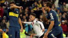 Final histórica (3-1) River Plate gana a Boca Juniors y es campeón de la Libertadores