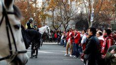 El día después, River festeja, Boca se lamenta y Madrid se enorgullece por éxito del operativo policial