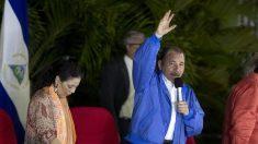 Legisladores de EEUU aplauden la aprobación de ley de sanciones a Nicaragua
