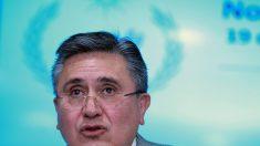 Comisión de DD.HH. advierte sobre riesgos de crear Guardia Nacional en México