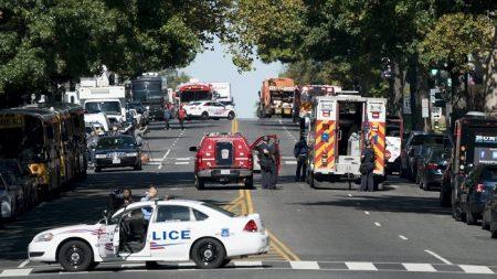 Policía advierte de llegada de amenazas de bomba a varias ciudades de Canadá