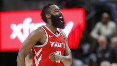 126-111. Harden se exhibe ante James y Rockets confirman recuperación