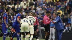 América y Cruz Azul empatan sin goles en el inicio de la final del Apertura