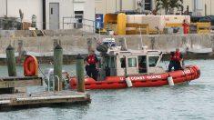 Buscan a pasajero de un crucero que cayó al Atlántico en los Cayos de Florida