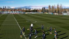 El Real Madrid se despide de un mal 2018 liguero ante un Rayo necesitado