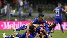 Cruz Azul enfrenta al América en el duelo decisivo del Apertura mexicano