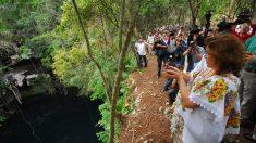 Tren Maya inicia el domingo su trayecto hacia la realidad tras 12 años