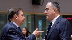 España trata de negociar una bolsa de cuotas pesqueras contra los descartes