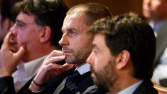 Ajax y Lyon se cruzan con R.Madrid y Barça; CR7 y el Juventus con Atlético