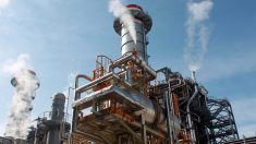 El gas en México, clave para la generación de energía más limpia
