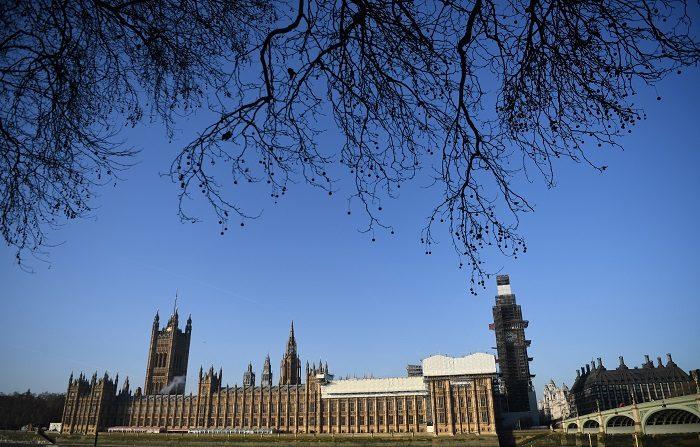"""El debate sobre el acuerdo del """"brexit"""" negociado entre el Reino Unido y la Unión Europea (UE) empezará el próximo 9 de enero en el Parlamento británico, informó hoy la líder conservadora en la Cámara de los Comunes, Andrea Leadsom. EFE"""