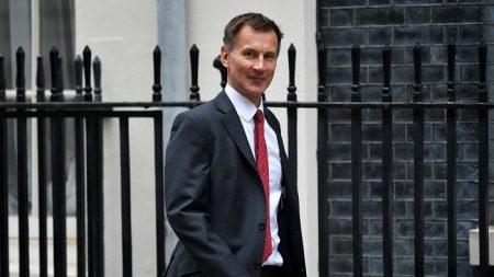 Reino Unido y aliados acusan al Gobierno chino de una campaña de ciberataques