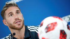 """Ramos: """"Tenemos una nueva oportunidad de reivindicarnos"""""""