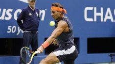 """Rafael Nadal: """"Mi pretemporada es mejor que la del año pasado"""""""