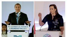 Gobernadora de Puebla y su esposo mueren tras caída de helicóptero