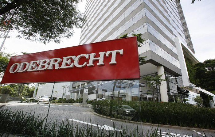 Según la Fiscalía, las coimas que pagó Odebrecht en el país para hacerse con el contrato de la carretera Ruta del Sol II fueron de 84.000 millones de pesos (unos 28,35 millones de dólares). EFE