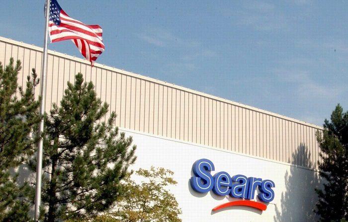 La cadena estadounidense de grandes almacenes Sears podría verse obligada a echar el cierre si no recibe una oferta en las próximas 24 horas para afrontar su plan de quiebra, presentado el pasado 15 de octubre en un tribunal de Nueva York, según el canal CNBC. EFE/IMAGEN CEDIDA POR SEARS HOLDINGS CORP