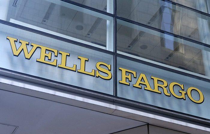El banco Wells Fargo alcanzó un acuerdo con la Fiscalía de Washington y los 50 estados de Estados Unidos para pagar 575 millones en compensación pos las malas prácticas de la empresa financiera. EFE/Jason Szenes