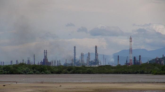 Los países de América Latina presentan atrasos con respecto a otras naciones en cuanto a la calidad y la transparencia de la información ambiental, aseguraron hoy expertos consultados por EFE/Pedro Rasgado