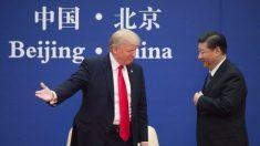 Estados Unidos compite con la iniciativa 'Un Cinturón, Una Ruta' de China