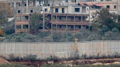 Calma en frontera norte de Israel durante una operación contra los túneles de Hizbulá