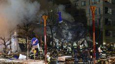 40 heridos en explosión en un restaurante de la ciudad japonesa de Sapporo
