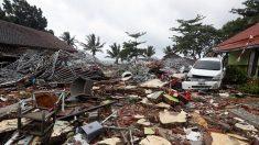 Cronología de los principales tsunamis desde 2004