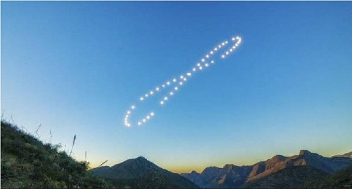 El notable Analema Solar que obtuvo un mexicano tras fotografiar por un año al Sol a la misma hora