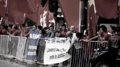 Antes del G-20, practicantes de Falun Dafa son arrestados por hacer una petición pacífica contra los abusos del régimen chino