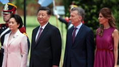 Los rivales geopolíticos de EE. UU. en Latinoamérica