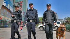 China somete a la policía a cupos para incentivar la detención de personas con creencias espirituales