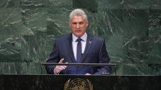 Díaz-Canel firma decreto para el espionaje electrónico sin autorización previa, dentro y fuera de Cuba