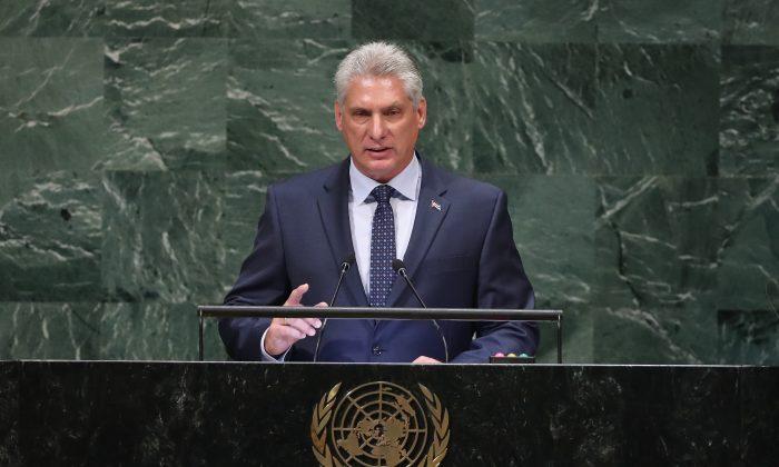 Cuba reconstruye vínculos con Rusia y el bloque comunista