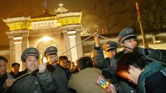 Arrestos de cristianos en China durante la época navideña: ¿Una nueva era de persecución religiosa?