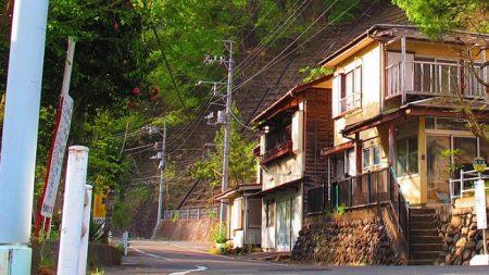 En Japón sobran las casas vacías y pueden darte una gratis para vivir