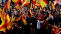 En el pueblo más comunista de España, 44 personas se les oponen y votan por Vox