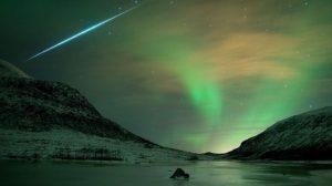 Gemínidas: la última y mejor lluvia de meteoros del año llega durante esta madrugada