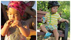 Padres de gran corazón tienen una hija Sindrome de Down y adoptan a un niño con la misma condición