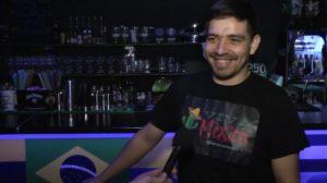 Este mexicano fue a Rusia para alentar a la TRI en el Mundial pero se quedó y abrió un exitoso bar