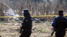 """Vicente Fox solicita investigar muerte de gobernadora de Puebla: """"Es difícil aceptar esta coincidencia"""", dijo"""